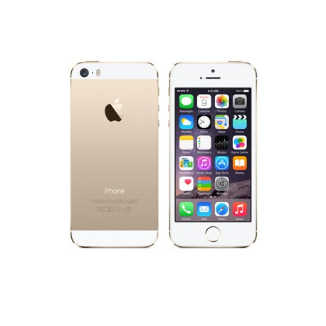 iPhone 5s 32gb gold