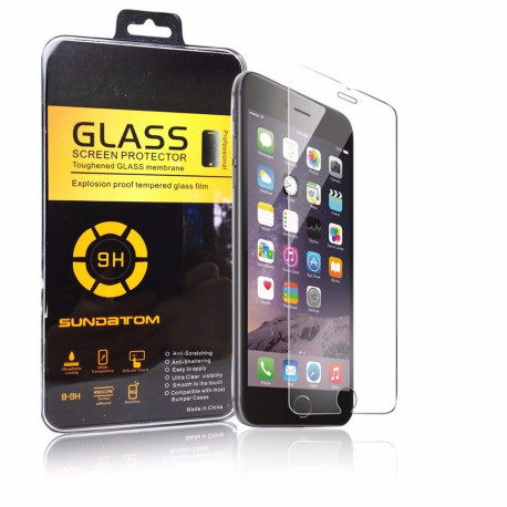 iphone 5/5s glass screen protector
