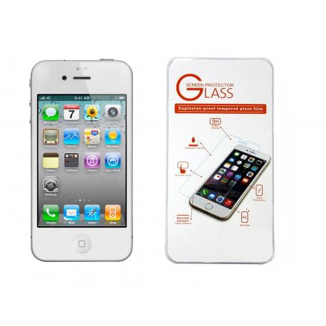 iphone 4/4s glass screen protector