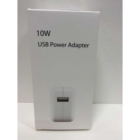 iPad charger single USB