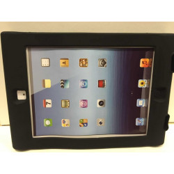 iPad 2/3/4 gel case