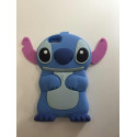 iPhone 5 gel case stitch