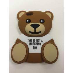 iPhone 6 gel case bear