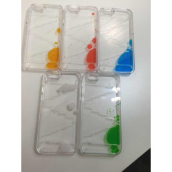iPhone 5 hard case