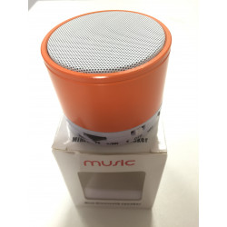 bluetooth loud speaker with radio