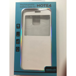 samsung note4 power case