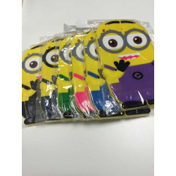 minions ipad mini 5/6 case