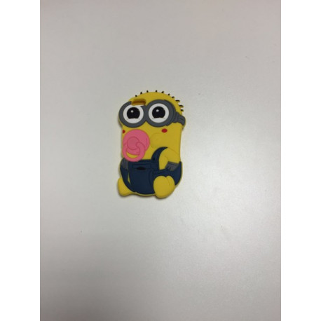 minions iphone 5/5s case