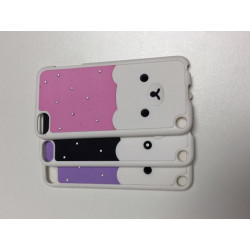 itouch5 hard case