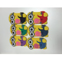 minions itouch 5 case