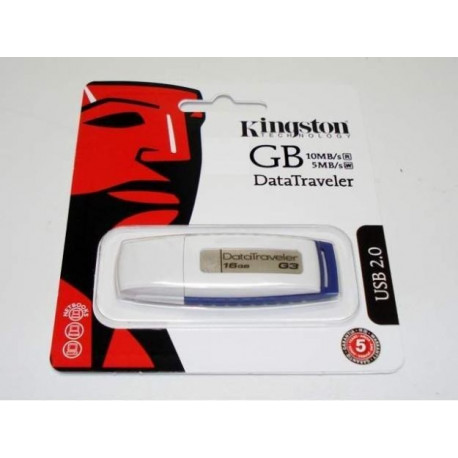 Kingston 4gb usb