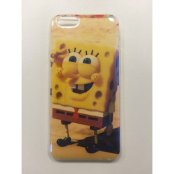 Animation iPhone 5s gel case
