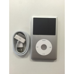 iPod classic 7th 160gb